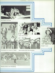 Page 11, 1981 Edition, Boonsboro High School - Chieftain Yearbook (Boonsboro, MD) online yearbook collection
