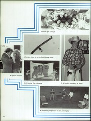 Page 14, 1981 Edition, Boonsboro High School - Chieftain Yearbook (Boonsboro, MD) online yearbook collection