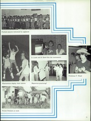 Page 15, 1981 Edition, Boonsboro High School - Chieftain Yearbook (Boonsboro, MD) online yearbook collection