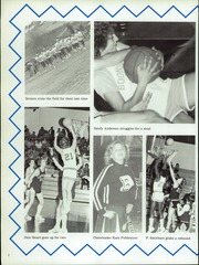 Page 6, 1981 Edition, Boonsboro High School - Chieftain Yearbook (Boonsboro, MD) online yearbook collection