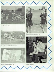 Page 7, 1981 Edition, Boonsboro High School - Chieftain Yearbook (Boonsboro, MD) online yearbook collection