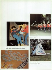 Page 8, 1981 Edition, Boonsboro High School - Chieftain Yearbook (Boonsboro, MD) online yearbook collection