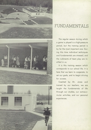 Page 11, 1957 Edition, Howard High School - Howard Shield Yearbook (Ellicott City, MD) online yearbook collection