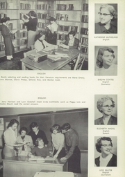 Page 13, 1957 Edition, Howard High School - Howard Shield Yearbook (Ellicott City, MD) online yearbook collection