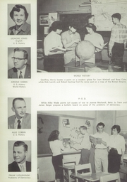 Page 14, 1957 Edition, Howard High School - Howard Shield Yearbook (Ellicott City, MD) online yearbook collection