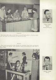 Page 15, 1957 Edition, Howard High School - Howard Shield Yearbook (Ellicott City, MD) online yearbook collection