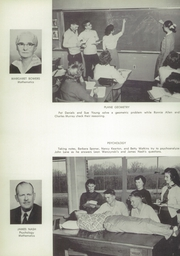 Page 16, 1957 Edition, Howard High School - Howard Shield Yearbook (Ellicott City, MD) online yearbook collection