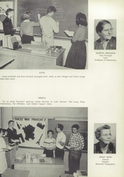 Page 17, 1957 Edition, Howard High School - Howard Shield Yearbook (Ellicott City, MD) online yearbook collection