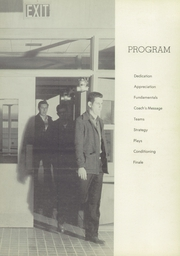 Page 7, 1957 Edition, Howard High School - Howard Shield Yearbook (Ellicott City, MD) online yearbook collection