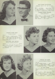 Page 36, 1959 Edition, Howard High School - Howard Shield Yearbook (Ellicott City, MD) online yearbook collection