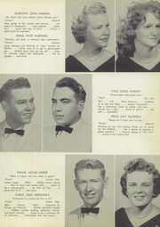 Page 37, 1959 Edition, Howard High School - Howard Shield Yearbook (Ellicott City, MD) online yearbook collection