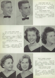 Page 40, 1959 Edition, Howard High School - Howard Shield Yearbook (Ellicott City, MD) online yearbook collection