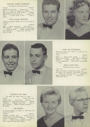 Page 41, 1959 Edition, Howard High School - Howard Shield Yearbook (Ellicott City, MD) online yearbook collection