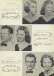 Page 43, 1959 Edition, Howard High School - Howard Shield Yearbook (Ellicott City, MD) online yearbook collection