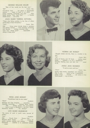 Page 45, 1959 Edition, Howard High School - Howard Shield Yearbook (Ellicott City, MD) online yearbook collection