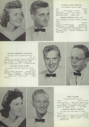 Page 46, 1959 Edition, Howard High School - Howard Shield Yearbook (Ellicott City, MD) online yearbook collection