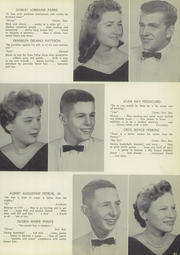 Page 47, 1959 Edition, Howard High School - Howard Shield Yearbook (Ellicott City, MD) online yearbook collection