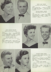 Page 48, 1959 Edition, Howard High School - Howard Shield Yearbook (Ellicott City, MD) online yearbook collection