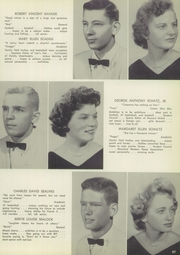 Page 51, 1959 Edition, Howard High School - Howard Shield Yearbook (Ellicott City, MD) online yearbook collection