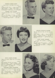 Page 53, 1959 Edition, Howard High School - Howard Shield Yearbook (Ellicott City, MD) online yearbook collection