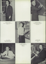 Page 13, 1960 Edition, Howard High School - Howard Shield Yearbook (Ellicott City, MD) online yearbook collection