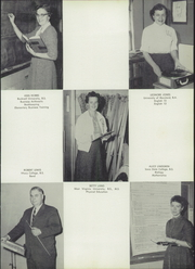 Page 15, 1960 Edition, Howard High School - Howard Shield Yearbook (Ellicott City, MD) online yearbook collection