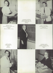 Page 16, 1960 Edition, Howard High School - Howard Shield Yearbook (Ellicott City, MD) online yearbook collection
