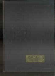 1932 Edition, Western High School - Westward Ho Yearbook (Baltimore, MD)