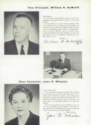 Page 11, 1939 Edition, Western High School - Westward Ho Yearbook (Baltimore, MD) online yearbook collection