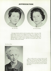 Page 12, 1939 Edition, Western High School - Westward Ho Yearbook (Baltimore, MD) online yearbook collection