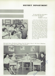 Page 17, 1939 Edition, Western High School - Westward Ho Yearbook (Baltimore, MD) online yearbook collection