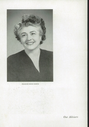 Page 10, 1947 Edition, Western High School - Westward Ho Yearbook (Baltimore, MD) online yearbook collection