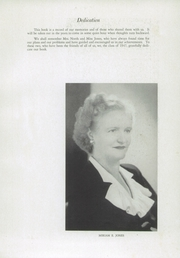 Page 11, 1947 Edition, Western High School - Westward Ho Yearbook (Baltimore, MD) online yearbook collection