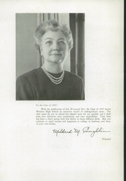 Page 12, 1947 Edition, Western High School - Westward Ho Yearbook (Baltimore, MD) online yearbook collection
