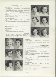 Page 17, 1951 Edition, Western High School - Westward Ho Yearbook (Baltimore, MD) online yearbook collection