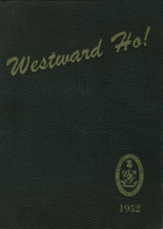 Page 1, 1952 Edition, Western High School - Westward Ho Yearbook (Baltimore, MD) online yearbook collection