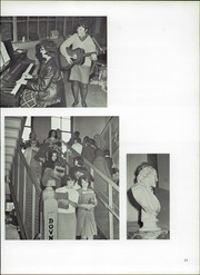 Page 17, 1966 Edition, Western High School - Westward Ho Yearbook (Baltimore, MD) online yearbook collection