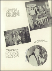Page 15, 1948 Edition, Montgomery Blair High School - Silverlogue Yearbook (Silver Spring, MD) online yearbook collection