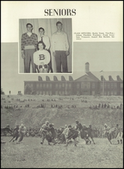 Page 17, 1948 Edition, Montgomery Blair High School - Silverlogue Yearbook (Silver Spring, MD) online yearbook collection
