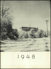 Page 6, 1948 Edition, Montgomery Blair High School - Silverlogue Yearbook (Silver Spring, MD) online yearbook collection