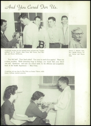 Page 15, 1953 Edition, Montgomery Blair High School - Silverlogue Yearbook (Silver Spring, MD) online yearbook collection