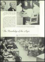 Page 16, 1953 Edition, Montgomery Blair High School - Silverlogue Yearbook (Silver Spring, MD) online yearbook collection