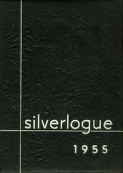 Montgomery Blair High School - Silverlogue Yearbook (Silver Spring, MD) online yearbook collection, 1955 Edition, Page 1