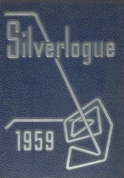 1959 Edition, Montgomery Blair High School - Silverlogue Yearbook (Silver Spring, MD)
