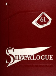 1961 Edition, Montgomery Blair High School - Silverlogue Yearbook (Silver Spring, MD)