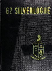 1962 Edition, Montgomery Blair High School - Silverlogue Yearbook (Silver Spring, MD)