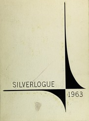 1963 Edition, Montgomery Blair High School - Silverlogue Yearbook (Silver Spring, MD)
