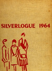 1964 Edition, Montgomery Blair High School - Silverlogue Yearbook (Silver Spring, MD)