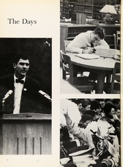 Page 8, 1964 Edition, Montgomery Blair High School - Silverlogue Yearbook (Silver Spring, MD) online yearbook collection