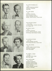 Page 10, 1956 Edition, Gwynn Park High School - Crossroads Yearbook (Brandywine, MD) online yearbook collection